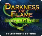 Jogo Darkness and Flame: Enemy in Reflection Collector's Edition