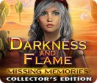 Jogo Darkness and Flame: Missing Memories Collector's Edition