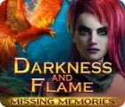 Jogo Darkness and Flame: Missing Memories