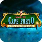 Jogo Death at Cape Porto: A Dana Knightstone Novel Collector's Edition
