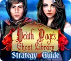 Jogo Death Pages: Ghost Library Strategy Guide