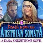 Jogo Morte ao Som de Valsa: Um Romance de Dana Knightstone
