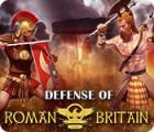 Jogo Defense of Roman Britain