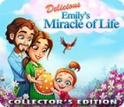 Jogo Delicious: Emily's Miracle of Life Collector's Edition
