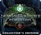Jogo Demon Hunter 3: Revelation Collector's Edition
