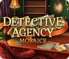 Jogo Detective Agency Mosaics