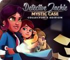 Jogo Detective Jackie: Mystic Case Collector's Edition