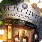 Jogo Detective Quest: The Crystal Slipper Collector's Edition