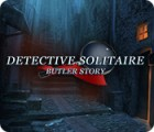 Jogo Detective Solitaire: Butler Story