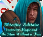 Jogo Detective Solitaire: Inspector Magic And The Man Without A Face