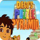 Jogo Diego's Puzzle Pyramid