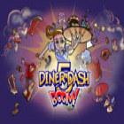 Jogo Diner Dash 5: BOOM