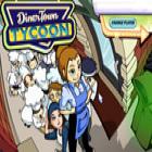 Jogo DinerTown Tycoon