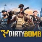 Jogo Dirty Bomb