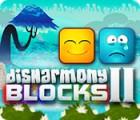 Jogo Disharmony Blocks II