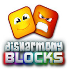 Jogo Disharmony Blocks