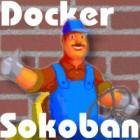 Jogo Docker Sokoban