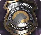 Jogo Dog Unit New York: Detective Max