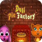 Jogo Doli Pie Factory