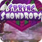 Jogo Doli Spring Snowdrops