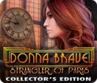 Jogo Donna Brave: And the Strangler of Paris Collector's Edition