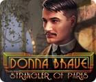 Jogo Donna Brave: And the Strangler of Paris