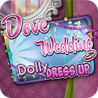 Jogo Dove Wedding Dress