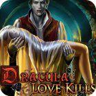 Jogo Dracula: Love Kills Collector's Edition