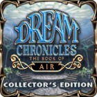 Jogo Dream Chronicles 4: The Book of Air Collector's Edition