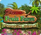 Jogo Dream Fruit Farm: Paradise Island