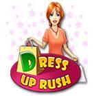Jogo Dress Up Rush