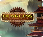 Jogo Duskless: The Clockwork Army