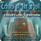 Jogo Echoes of the Past: The Revenge of the Witch Collector's Edition