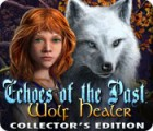 Jogo Echoes of the Past: Wolf Healer Collector's Edition
