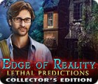 Jogo Edge of Reality: Lethal Predictions Collector's Edition
