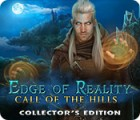 Jogo Edge of Reality: Call of the Hills Collector's Edition