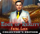Jogo Edge of Reality: Fatal Luck Collector's Edition