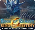 Jogo Edge of Reality: Ring of Destiny Collector's Edition