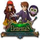 Jogo Elementals: The Magic Key