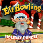 Jogo Elf Bowling Holiday Bundle