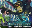 Jogo Elven Legend 8: The Wicked Gears Collector's Edition