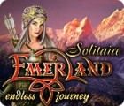 Jogo Emerland Solitaire: Endless Journey