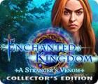 Jogo Enchanted Kingdom: A Stranger's Venom Collector's Edition