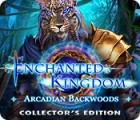 Jogo Enchanted Kingdom: Arcadian Backwoods Collector's Edition