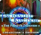 Jogo Enchanted Kingdom: Fiend of Darkness Collector's Edition