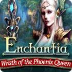 Jogo Enchantia: A Ira da Rainha Fênix