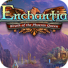 Jogo Enchantia: Wrath of the Phoenix Queen Collector's Edition