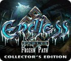 Jogo Endless Fables: Frozen Path Collector's Edition