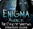 Jogo Enigma Agency: The Case of Shadows Strategy Guide