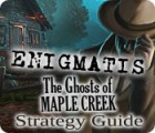 Jogo Enigmatis: The Ghosts of Maple Creek Strategy Guide